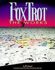 FoxTrot the Works, Amend, Bill, Good Book