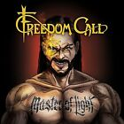 FREEDOM CALL - MASTER OF LIGHT (LIMITED BOXSET)  2 CD NEW+