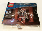 Lego Voodoo JACK SPARROW 30132 Pirates Of The Caribbean Minifigure Polybag PROMO