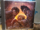 Boys in Heat by Britny Fox (CD, Oct-1989, Columbia (USA))