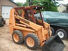 2004 Case 95XT Skid Steer Loader