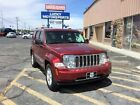 Jeep: Liberty LIMITED 2012 for $500 dollars