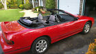 Nissan: 240SX Special Edition Convertible below $4400 dollars