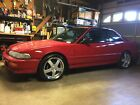 Acura: Integra GS-R 1992 Acura below $4300 dollars