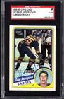 1985-86 O-PEE-CHEE Dave Andreychuk Autographed Rookie Card RC #17 SGC