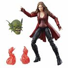 Scarlet Witch Marvel Legends 6