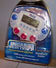 2002 JEOPARDY! Electronic Handheld Game Hasbro Tiger Games