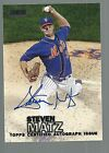Steven Matz Rookie Cards and Prospect Cards Guide 12