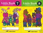 A Beka Little Books 7 10 K4