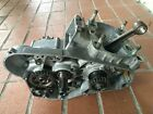 Suzuki Rm250 Rm 250 Engine Cases Bottom End Crankshaft Transmission 93 1993 Case