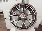 4 NEW Dodge SRT Hellcat 20 Copper Wheels OE 20x9 Charger Challenger 300