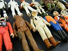 Vintage Star Wars Figures Please choose from selection A