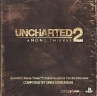 NEW Uncharted 2: Among Thieves (Audio CD)