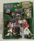 Starting Lineup  Classic Double 1998 John Elway College & Pro