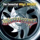 Molly Hatchet, Essential Molly Hatchet, Excellent Original recording remastered