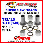 All Balls 28-1191 Sherco Trials 1.25 125cc 1999-2014 Swingarm Bearing Kit