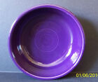 Fiesta RETIRED COLOR Plum Small Bowl 14 oz 1st Quality New with Tag / Sticker