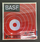 BASF DP26 2400' Blank Magnetic Recording Tape On 7
