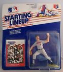 1988  FRANK VIOLA - Starting Lineup - SLU - Sports Figurine - MINNESOTA TWINS