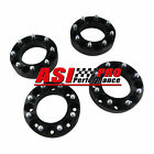 4PCS 2 thick 8 Lugs Wheel Spacers For Gehl and Mustang Skid Steer Loaders