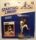 1988  DONNIE MOORE - Starting Lineup - SLU - Sports Figure - CALIFORNIA ANGELS