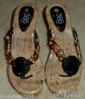 WOMENS 385 FIFTH SHOES SIZE 8