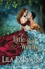 NEW Little Red Writing Fiery Tales Volume 5 by Lila DiPasqua