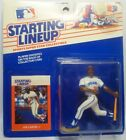 1988  JOE CARTER - Starting Lineup -SLU - Sports Figurine - CLEVELAND INDIANS