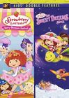 Strawberry Shortcake Double Feature: Berry Blossom Festival/The Sweet Dreams Mov