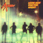 AXTION Look Out For The Night CD Retrospect: RIOT, AXE, HIGHWAY CHILE, THE RODS