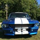 1967 Ford Mustang 1967 Eleanor Mustang replica fastback conversion Year end closing Special