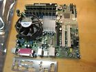 Intel D915GAG Motherboard with 3GHz 1M CPU, 2GB RAM