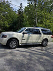 2008 Ford Expedition EL LIMITED below $10000 dollars