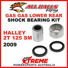 All Balls 29-5046 Gas Gas Halley 2T 125 SM 2009 Lower Rear Shock Bearing Kit