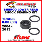 All Balls 29-5065 Sherco Trials 0.80 80cc 2004-2013 Lower Rear Shock Bearing Kit