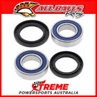 All Balls 25-1102 Kawasaki ZZ-R1100 1993-2001 Front Wheel Bearing Kit