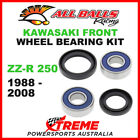 All Balls 25-1384 Kawasaki ZZ-R250 ZZR250 1988-2008 Front Wheel Bearing Kit