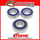 All Balls 25-1242 Honda VT500E VT 500E 1983-1985 Rear Wheel Bearing Kit