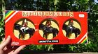 BRITAINS Ltd. #7233 MOUNTED HM QUEEN ELIZABETH  LIFE GUARD & HORSE GUARD