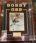 Bobby Orr Cards, Rookie Cards and Autographed Memorabilia Guide 34