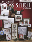 Stoney Creek Cross Stitch Collection Magazine You Choose Holiday Gift Ideas