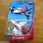 Disney Planes ROCHELLE French Canadian PREMIUM diecast From Above The World Cars