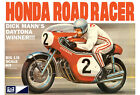 MPC 1/8 Honda Road Racer Dick Mann's Daytona Winner PLASTIC MODEL KIT 856