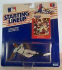 1988  GARY REDUS - Starting Lineup - Sports Figurine - CHICAGO WHITE SOX