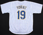 Robin Yount Cards, Rookie Cards and Autographed Memorabilia Guide 27