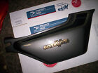 honda silverwing 500 cx-gl- right side cover 1981-1983 models