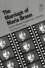USED GD The Marriage of Maria Braun Rainer Werner Fassbinder director Rutge
