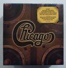 Chicago Quadio Box Set with 9 Quad mix Blu Ray discs - NEW SEALED CONDITION