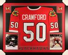 Corey Crawford Cards, Rookie Cards and Autographed Memorabilia Guide 52