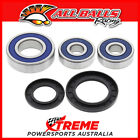 All Balls 25-1284 Kawasaki Z550C LTD 1980-1983 Rear Wheel Bearing Kit